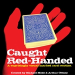 Caught Red-Handed by Michael Mode & Arthur Ottney